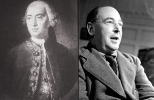 """C.S. Lewis took on Hume's """"scientific"""" assumptions in """"Miracles""""."""
